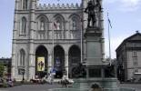 オールドモントリオール ノートルダム大聖堂