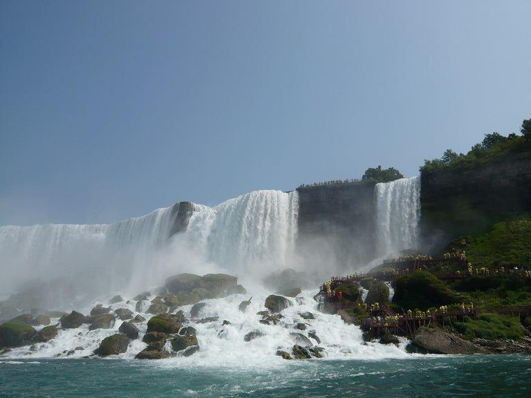 アメリカ滝